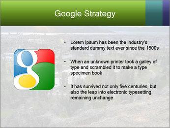Canadian Landscape PowerPoint Template - Slide 10