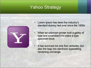 Canadian Landscape PowerPoint Template - Slide 11