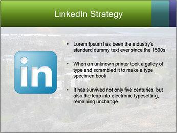 Canadian Landscape PowerPoint Template - Slide 12