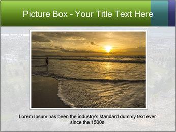 Canadian Landscape PowerPoint Template - Slide 15