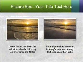 Canadian Landscape PowerPoint Template - Slide 18