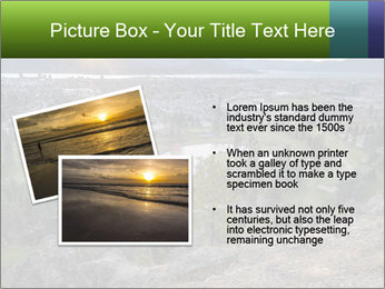 Canadian Landscape PowerPoint Template - Slide 20