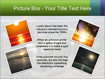 Canadian Landscape PowerPoint Template - Slide 24