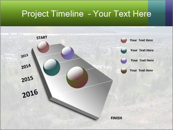 Canadian Landscape PowerPoint Template - Slide 26