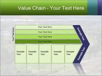 Canadian Landscape PowerPoint Template - Slide 27