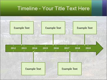 Canadian Landscape PowerPoint Template - Slide 28