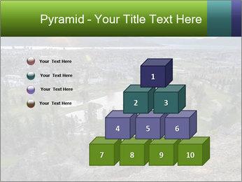 Canadian Landscape PowerPoint Template - Slide 31