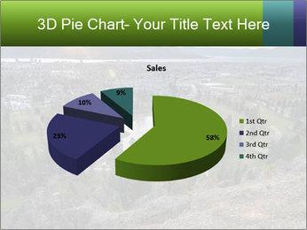Canadian Landscape PowerPoint Template - Slide 35