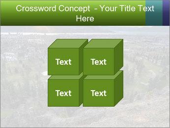 Canadian Landscape PowerPoint Template - Slide 39