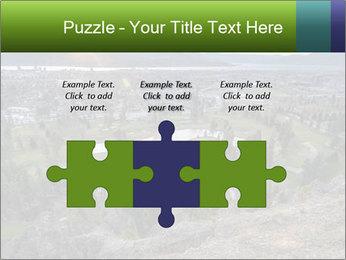 Canadian Landscape PowerPoint Template - Slide 42