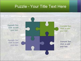 Canadian Landscape PowerPoint Template - Slide 43