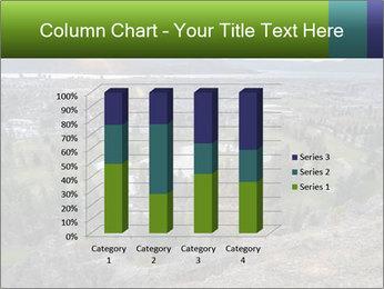 Canadian Landscape PowerPoint Template - Slide 50