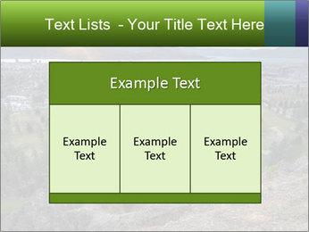 Canadian Landscape PowerPoint Template - Slide 59