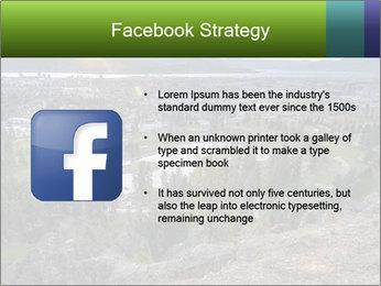 Canadian Landscape PowerPoint Template - Slide 6