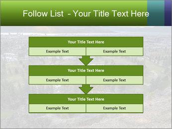 Canadian Landscape PowerPoint Template - Slide 60