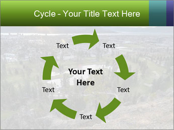 Canadian Landscape PowerPoint Template - Slide 62