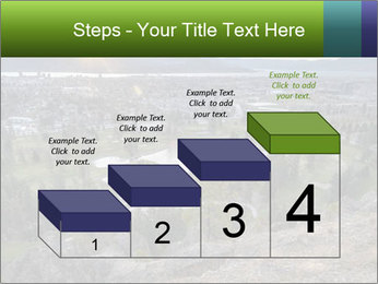 Canadian Landscape PowerPoint Template - Slide 64
