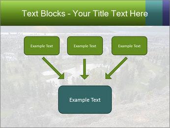 Canadian Landscape PowerPoint Template - Slide 70