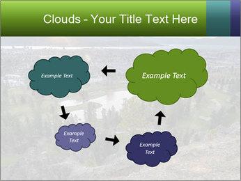 Canadian Landscape PowerPoint Template - Slide 72