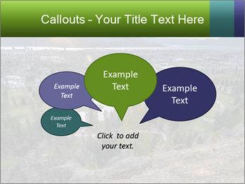 Canadian Landscape PowerPoint Template - Slide 73