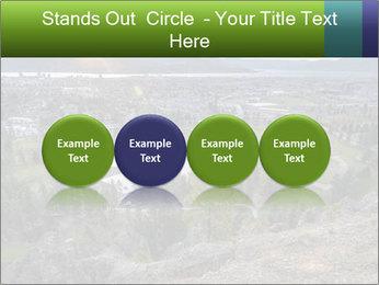 Canadian Landscape PowerPoint Template - Slide 76