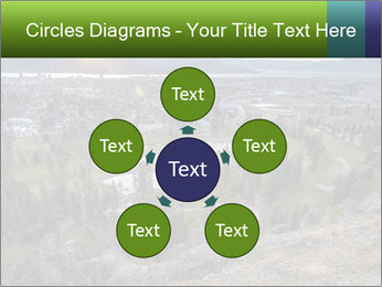 Canadian Landscape PowerPoint Template - Slide 78