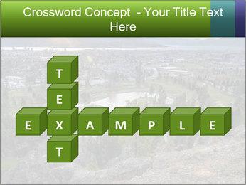 Canadian Landscape PowerPoint Template - Slide 82