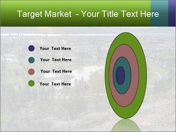 Canadian Landscape PowerPoint Template - Slide 84