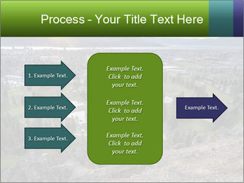 Canadian Landscape PowerPoint Template - Slide 85
