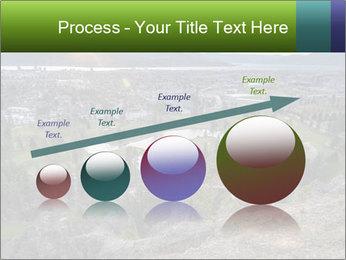 Canadian Landscape PowerPoint Template - Slide 87
