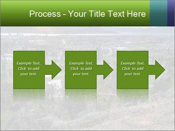 Canadian Landscape PowerPoint Template - Slide 88