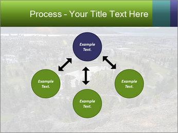 Canadian Landscape PowerPoint Template - Slide 91