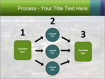 Canadian Landscape PowerPoint Template - Slide 92