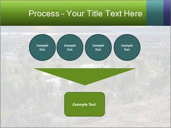 Canadian Landscape PowerPoint Template - Slide 93