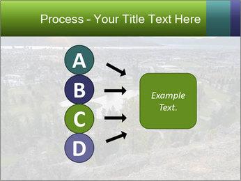 Canadian Landscape PowerPoint Template - Slide 94