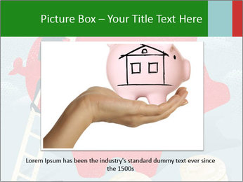 Money Savings PowerPoint Templates - Slide 16