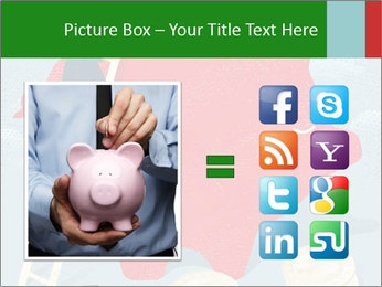 Money Savings PowerPoint Templates - Slide 21