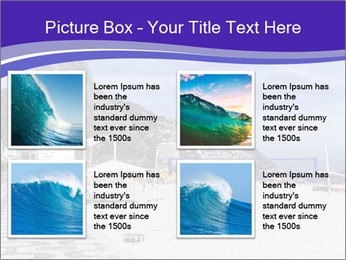 Paradise Beach PowerPoint Templates - Slide 14