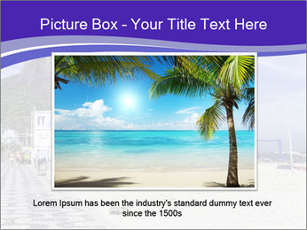 Paradise Beach PowerPoint Templates - Slide 16