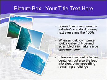 Paradise Beach PowerPoint Templates - Slide 17