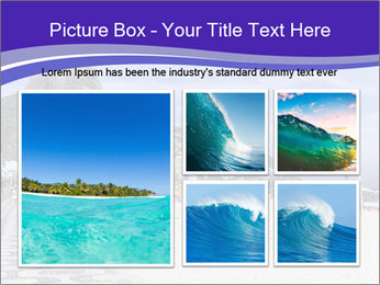 Paradise Beach PowerPoint Templates - Slide 19