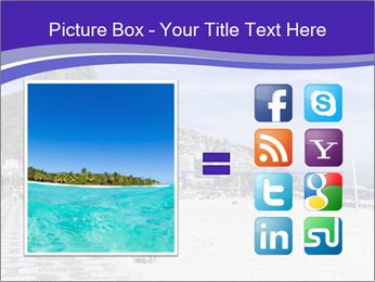 Paradise Beach PowerPoint Templates - Slide 21