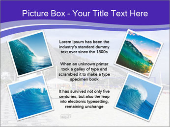 Paradise Beach PowerPoint Templates - Slide 24