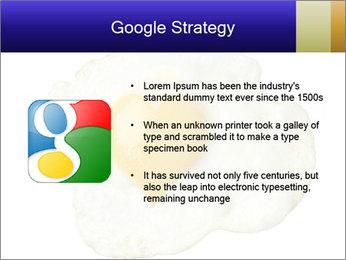 Fried egg PowerPoint Templates - Slide 10