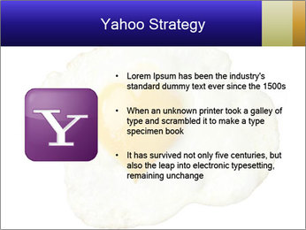 Fried egg PowerPoint Templates - Slide 11