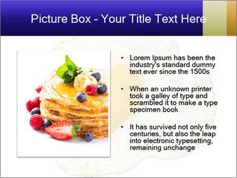 Fried egg PowerPoint Templates - Slide 13