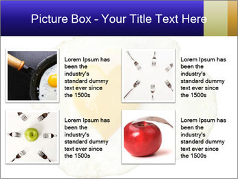 Fried egg PowerPoint Templates - Slide 14