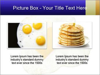 Fried egg PowerPoint Templates - Slide 18