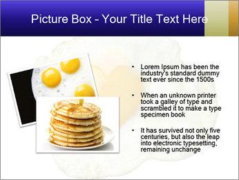 Fried egg PowerPoint Templates - Slide 20