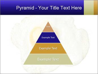Fried egg PowerPoint Templates - Slide 30